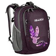 Boll Sioux 15 Purple - Gyerek hátizsák