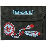 Boll Kids Wallet Graphite - Gyerek pénztárca