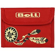 Boll Kids Wallet Truered - Gyerek pénztárca