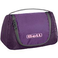 Boll Kids Washbag Violet - Kozmetikai táska