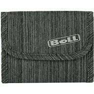 Boll Deluxe Wallet Salt & Pepper/Bay - Pénztárca