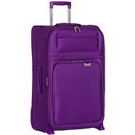 Aerolite T-9515/3-L - lila - Bőrönd
