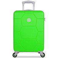 Suitsuit TR-1251/3-S ABS Caretta Active Green - Bőrönd