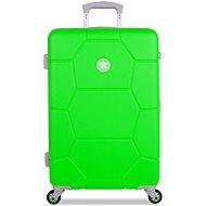Suitsuit TR-1251/3-M ABS Caretta Active Green - Bőrönd