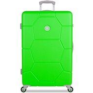 Suitsuit TR-1251/3-L ABS Caretta Active Green - Bőrönd