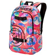 Meatfly Basejumper 4 Backpack, G - Városi hátizsák