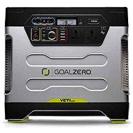 GoalZero Yeti 1250 - Akkutöltő állomás