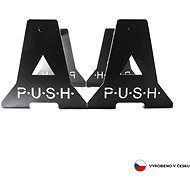 Push Pro MT Parallettes - Tolódzkodó