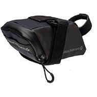 Blackburn Grid Small Seat Bag Black Reflective - Kerékpáros táska