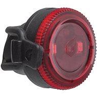 BLACKBURN Click Rear Black hátsó villogó - Kerékpár világítás