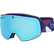 Bollé Nevada Alexis Pinturault Signature Series  Photochromic Phantom Vermillon Blue - Síszemüveg