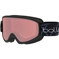 Bollé Freeze Black Matt Vermillon - Síszemüveg
