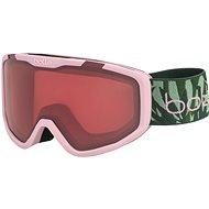 Bollé Rocket Matte Pink Jungle Vermillon - Síszemüveg