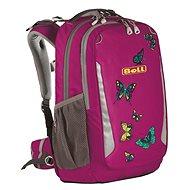 Boll School Mate 20 Butterflies - Iskolatáska