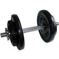 Brother 17kg - 25 mm - Súlyzó