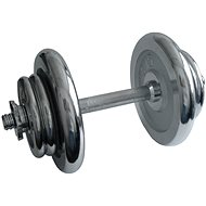 Acra króm súlyzó 20 kg - Súlyzó