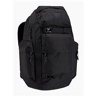 Burton Kilo Pack True Black - Városi hátizsák