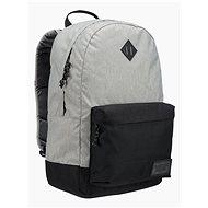 03ba93d0b7cf Burton Kettle Pack Gray Heather - Városi hátizsák