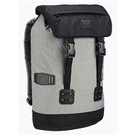 Burton Tinder Pack szürke heather - Városi hátizsák