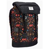 Burton Tinder Pack Black Fresh Pressed - Városi hátizsák