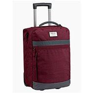 Burton Overnighter Roller Port Royal Slub - Bőrönd