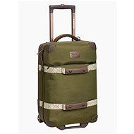 Burton Wheelie Flt Deck Keef Ballistic - Bőrönd