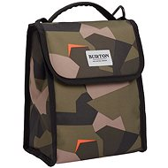 Burton Lunch Sack Three Crowns Camo - Tok