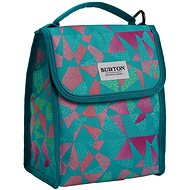 Burton Lunch Sack Green-Blue Slate Mrs - Tok