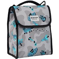 Burton Lunch Sack Hide And Seek Print - Tok