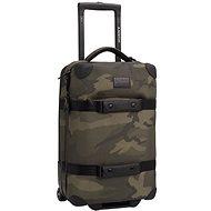 Burton Wheelie FLT Deck Worn Camo Ballistic - Bőrönd