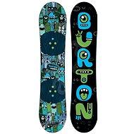 Burton CHOPPER,  mérete 120 cm - Snowboard