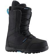 Burton INVADER BLACK fekete színű - Snowboard cipő