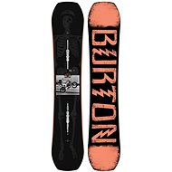 Burton PARAMOUNT méret: 158 cm - Snowboard