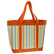 Calter Beach 23 l - narancsszín - Thermo táska