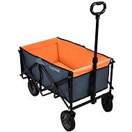 Calter kocsi narancssárga - Kocsi
