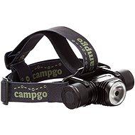 Campgo T9 - Fejlámpa
