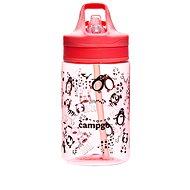 Campgo Kids 400 ml Zoo - Kulacs