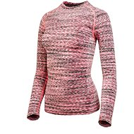 R2 LADY ATF201D, Pink/Multicoloured, size M - T-Shirt