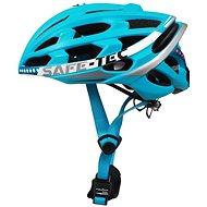 Varnet Safe-Tec TYR 2 Turquoise L (58cm - 61cm) - Kerékpáros sisak
