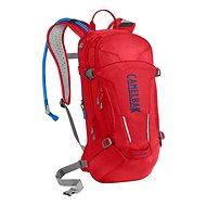 CamelBak MULE Racing Red/Pitch Blue - Kerékpáros hátizsák