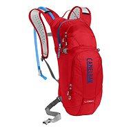 CamelBak Lobo Racing Red/Pitch Blue - Kerékpáros hátizsák