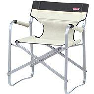 Coleman Deck Chair (khaki) - Fotel