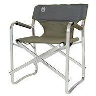 Coleman Deck Chair (zöld) - Horgászszék