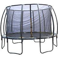 Crefit Premium 457 cm + védőháló + létra - Trambulin
