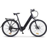 Cycleman CEB18 rear - Elektromos kerékpár