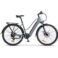 Cycleman GEB06 rear - Elektromos kerékpár