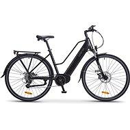 Cycleman GEB06 mid - Elektromos kerékpár