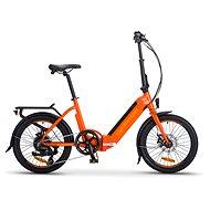 Cycleman FEB05 - Elektromos kerékpár