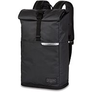 Dakine Section Roll Top Wet/Dry 28L Black - Városi hátizsák