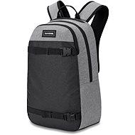 Dakine Urbn Mission Pack 22L Greyscale - Városi hátizsák